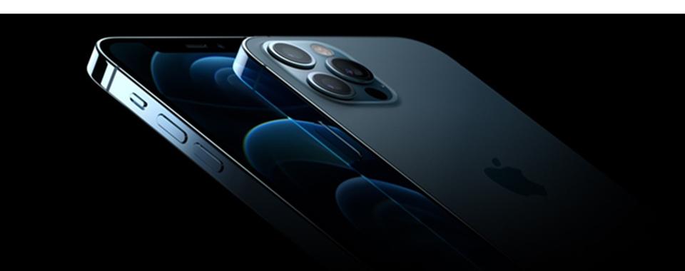 iPhone 12 Pro Max/iPhone 12 Pro现货发售